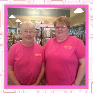 Touch of Hope Employees in Sheldon, Iowa