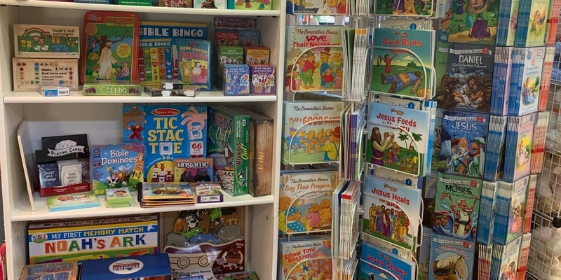 Christian Books for Kids in Sheldon, Iowa