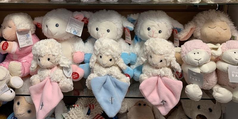 Toys for Babies in Sheldon, Iowa