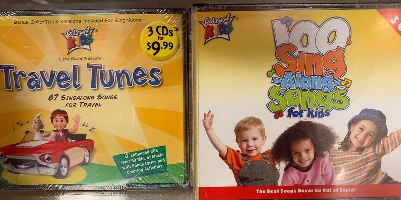 Christian Music for Kids in Sheldon, Iowa
