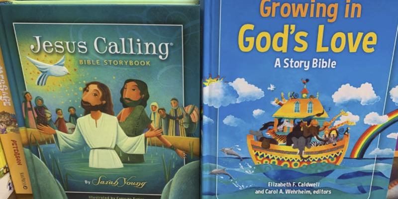 Storybook Bibles in Sheldon, Iowa