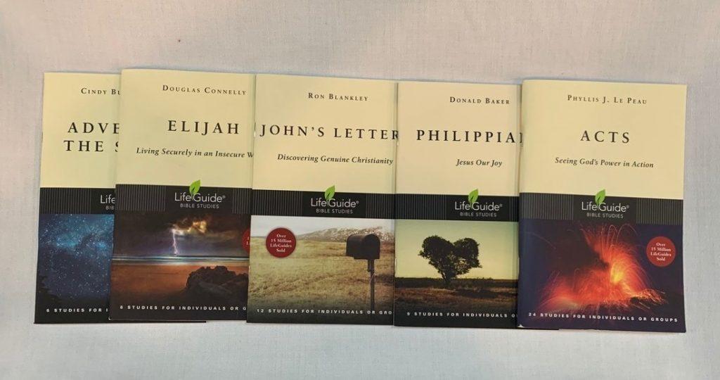 Bible Study Materials in Sheldon, Iowa
