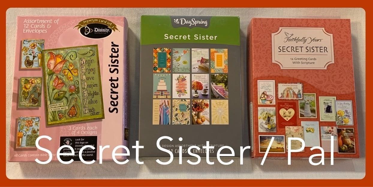 Christian Sister Cards in Sheldon, Iowa