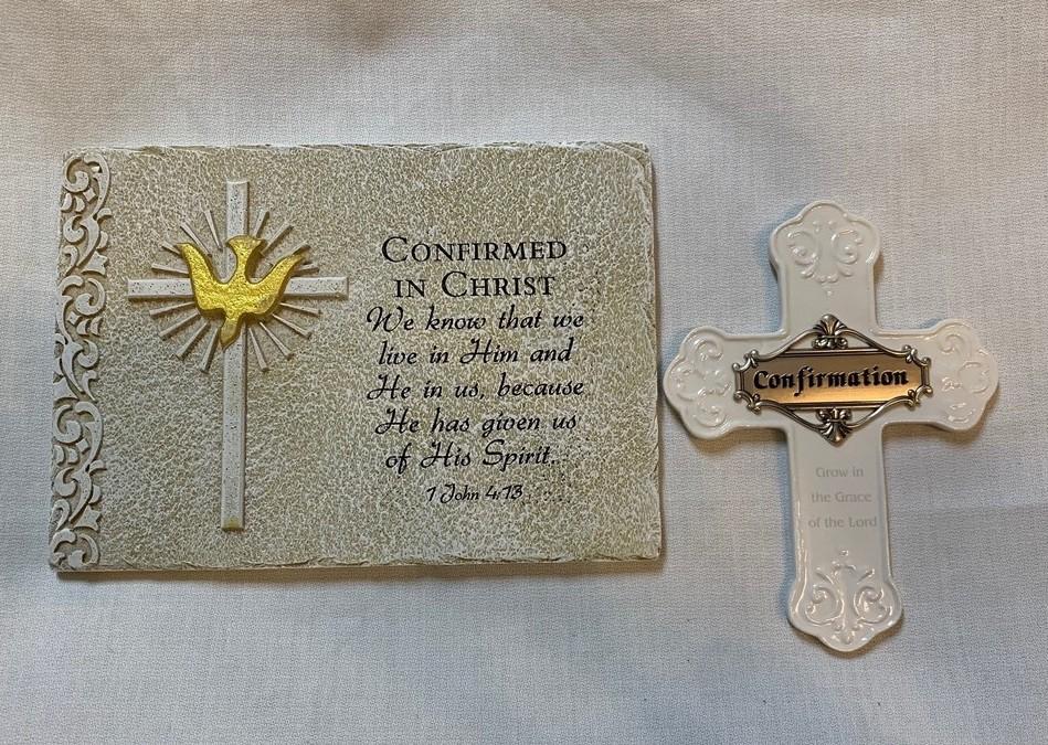 Confirmation Gifts in Sheldon, Iowa