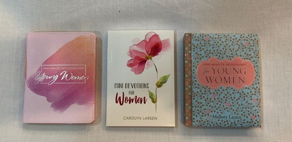 Devotionals for Women in Sheldon, Iowa