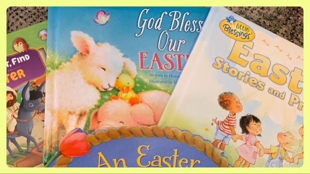 Easter Gifts in Sheldon, Iowa