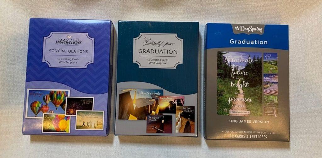 Graduation Gifts in Sheldon, Iowa