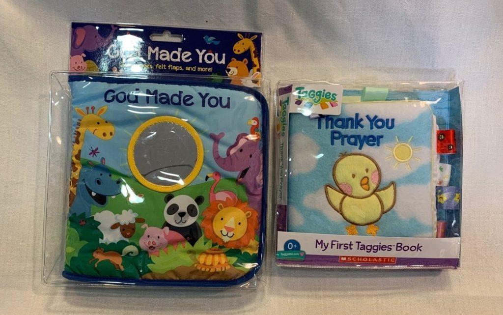 Christian Baby Books in Sheldon, Iowa
