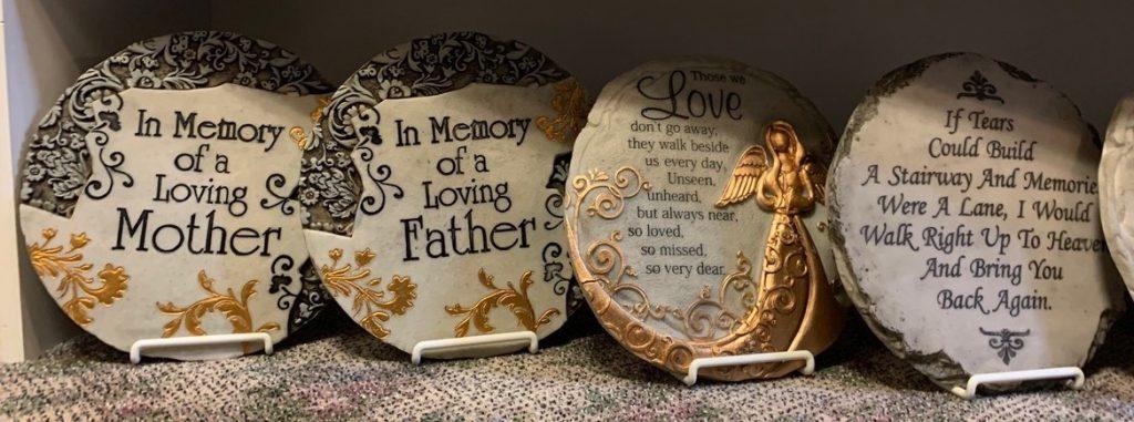 Memorial Gifts in Sheldon, Iowa