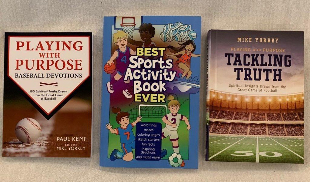 Sports Devotionals for Kids in Sheldon, Iowa