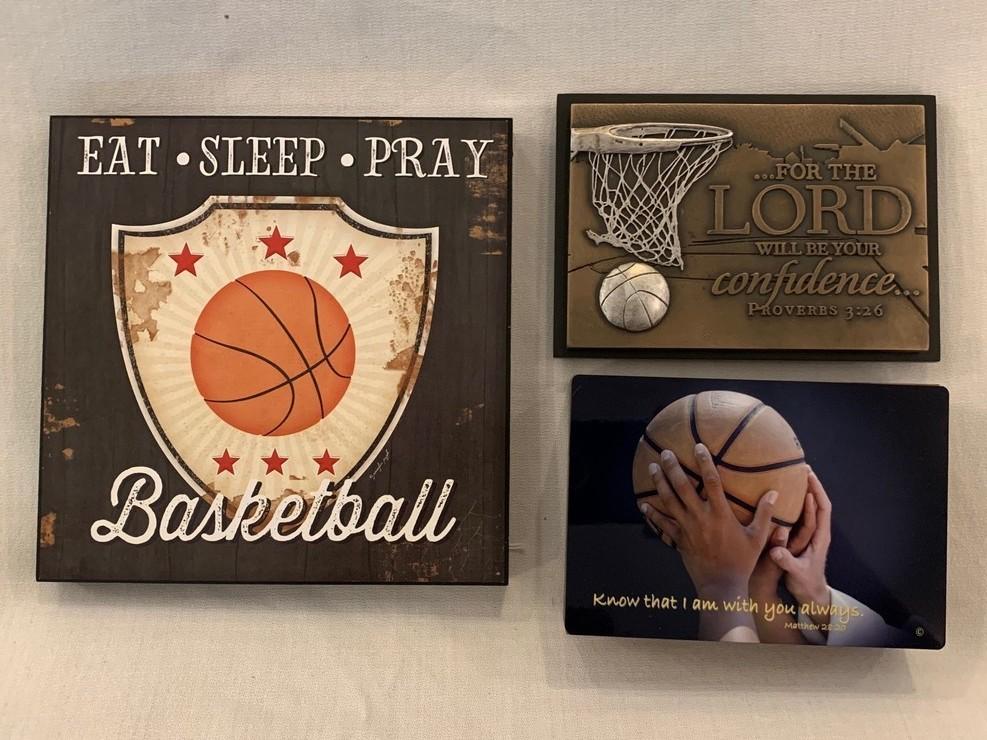 Sport Keepsakes for Kids in Sheldon, Iowa