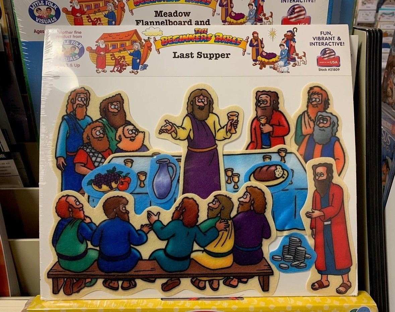 Sunday School Curriculum in Sheldon, Iowa